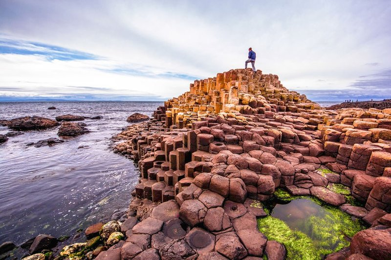 Giants Causeway Tour Ireland